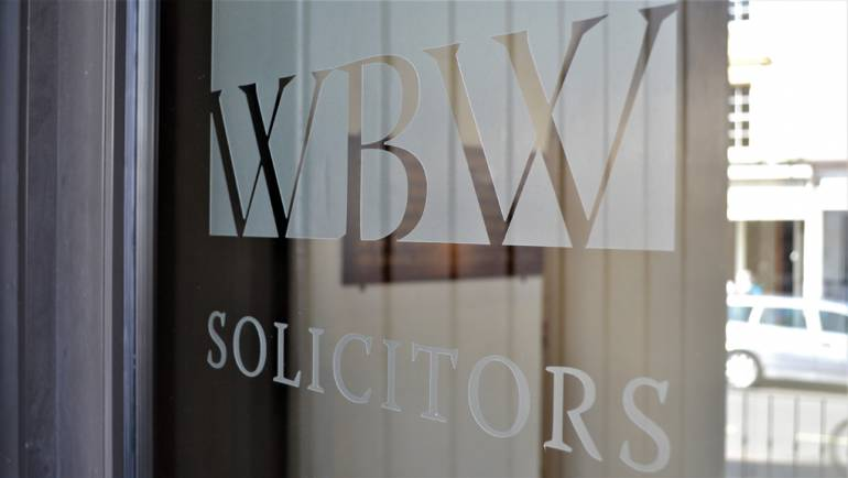 WBW Solicitors
