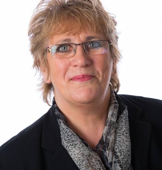 Pauline Neal
